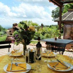 tastings on the veranda