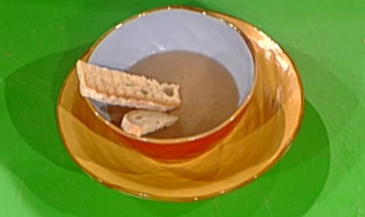 La Carabaccia – zuppa toscana di cipolle